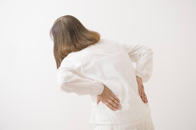 どこが悪い腰痛