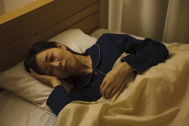腰痛とベッド
