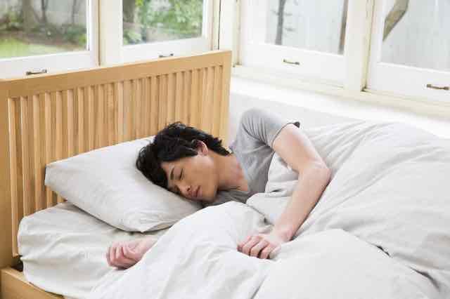 腰痛と症状