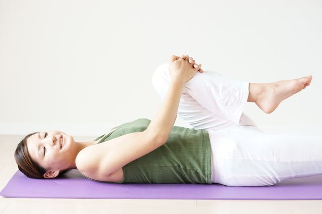 股関節痛と腰痛