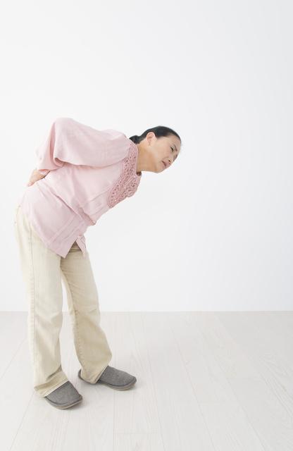腰痛について知る