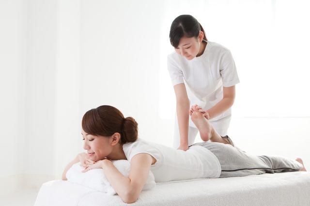 腰痛のクセ