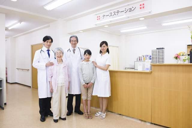 米子の腰痛に良い病院